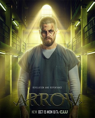 Arrow - Stagione 7 (2019) (15/22) DLMux 720P HEVC ITA ENG AC3 x265 mkv