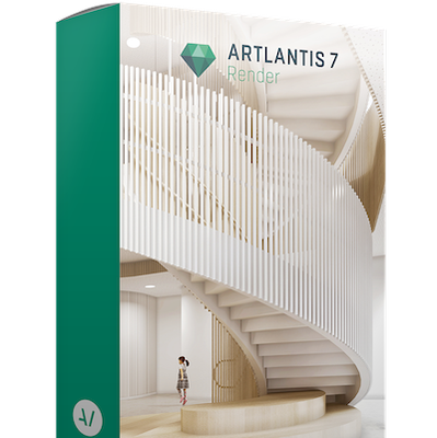download Artlantis.Studio.v7.0.2.2.(x64)
