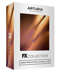 Arturia 6x3 Fxotj6b