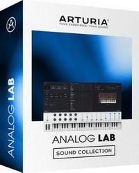 Arturia Analog Lab4vjtm