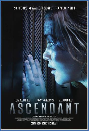Ascendant 2021 1080p Bluray DTS-HD MA 5 1 X264-EVO