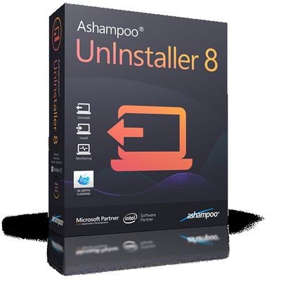 download Ashampoo.UnInstaller.v8.00.10