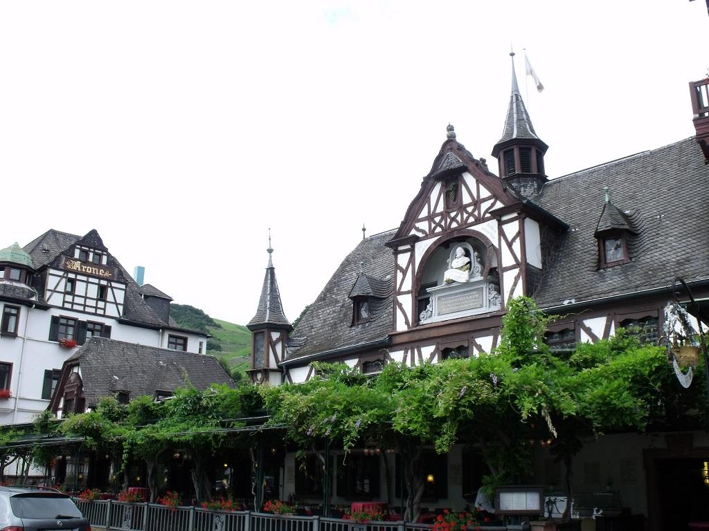Rheinromantik und der Süden - Seite 3 - Deutsches Architektur-Forum