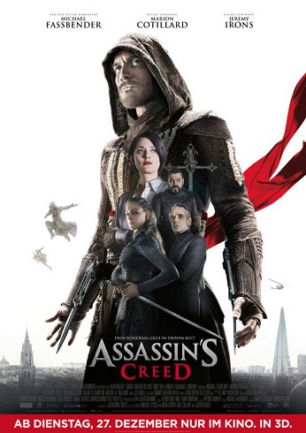 : Assassins Creed 2016 German Md 720p Hdts x264-V8