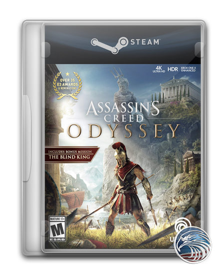 assassins creed odyssey gold editionfull unlocked - 447×550