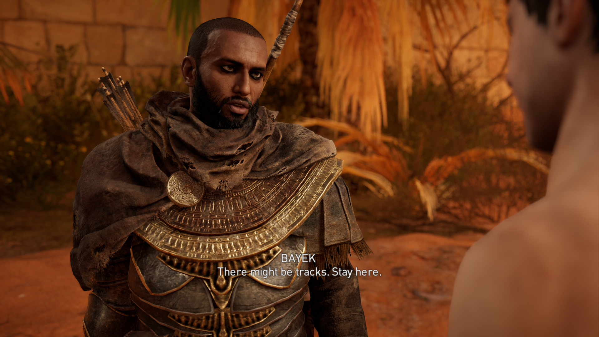 Assassin S Creed Origins Ot Stalking In Memphis Resetera