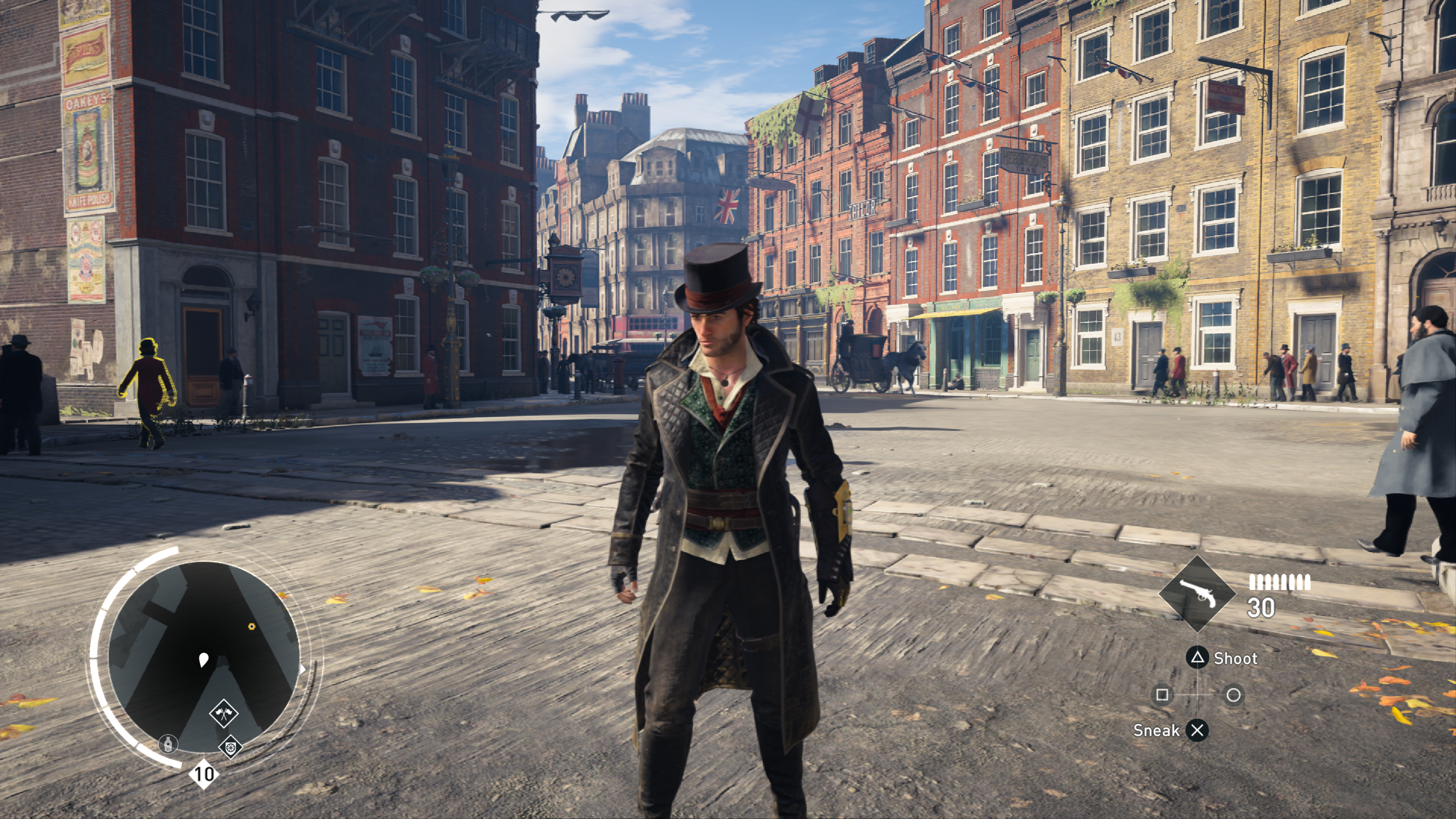 Assassin S Creed Syndicate Just Got Pro Support Neogaf