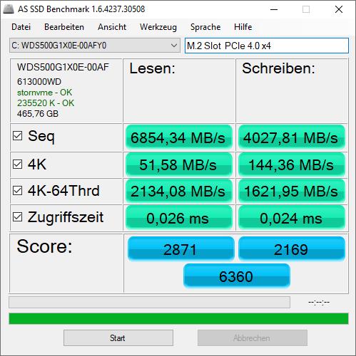 asssd11400w3jrq - CPU Update