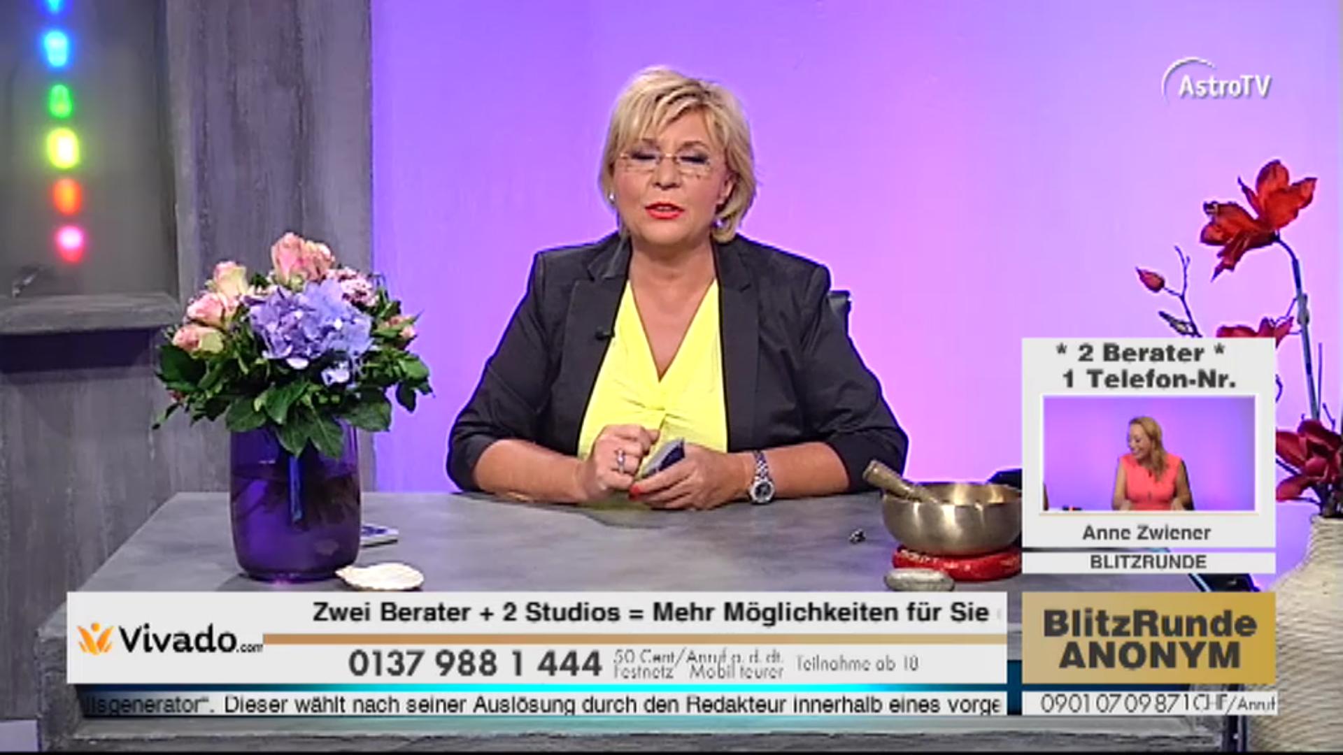 Tv Astro Heute