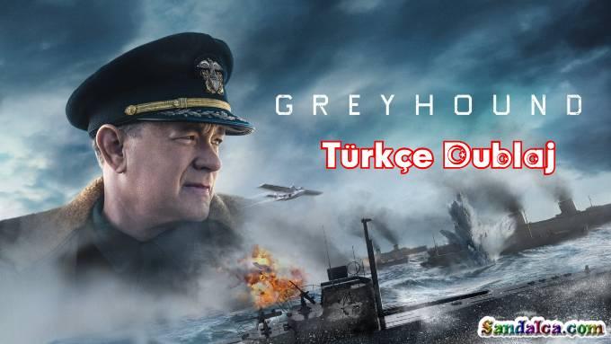 Atlantik Savaşı – Greyhound Türkçe Dublaj indir | DUAL | 2020