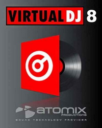 Atomix Virtual Dj 842k63