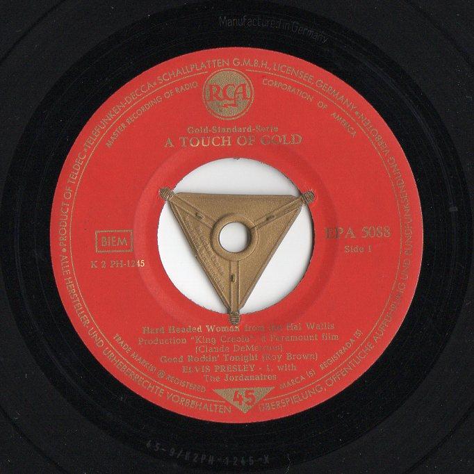 A Touch Of Gold Vol.1 Atouchofgoldo5kxo