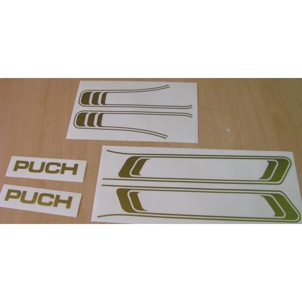 Puch Maxi Original Aufkleber Lasercut Angebote Gesuche