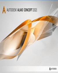 Autodesk Alias Concep58jw5