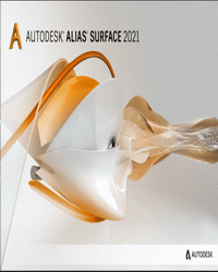 Autodesk Alias Surfacr3ku3