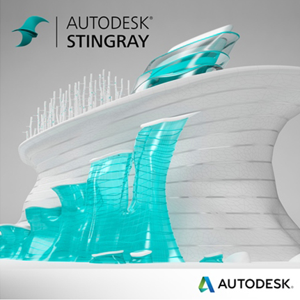 Autodesk Stingray 2017 version 1.4