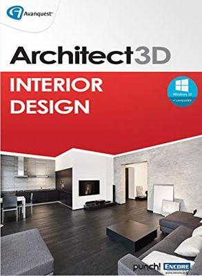 download Avanquest Architect 3D 2018 v20 Interior Design