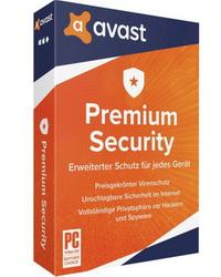 Avast Premium Securit4xjjx