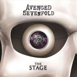 Avenged Sevenfold - The Stage [Single] (2016)