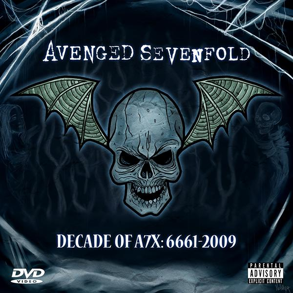Avenged sevenfold decade of a7x 6661 2009 2011 dvdrip download title decade of a7x 6661 2009 year 2011 genre hard rock heavy metal format avi video xvid 528400 2245 kbps 2500fps xvid 592448 2 135 kbps voltagebd Gallery
