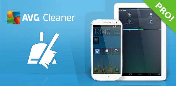 avg cleaner battery saver avg reinigungs akkuspar app pro. Black Bedroom Furniture Sets. Home Design Ideas