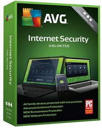 Avg Internet Securitysxk2w