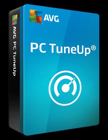 AVG TuneUp v21.1 Build 2404