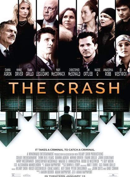 Komplo – The Crash – Jekyll Island - 2017 - BluRay 1080p - DuaL (TR-EN)