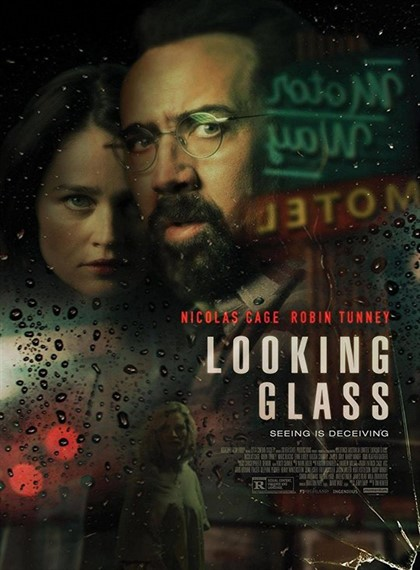 Ayna - Looking Glass - 2018 - BRRip - Türkçe Dublaj