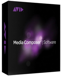 Avid Media Composertijjo
