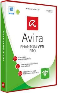 download Avira Phantom VPN Pro v2.11.3.29834
