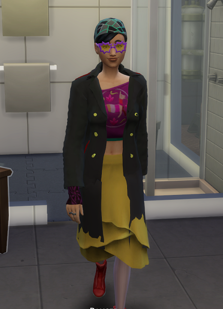 NPC's Outfits - From Bad To Completely Outrageous — The Sims