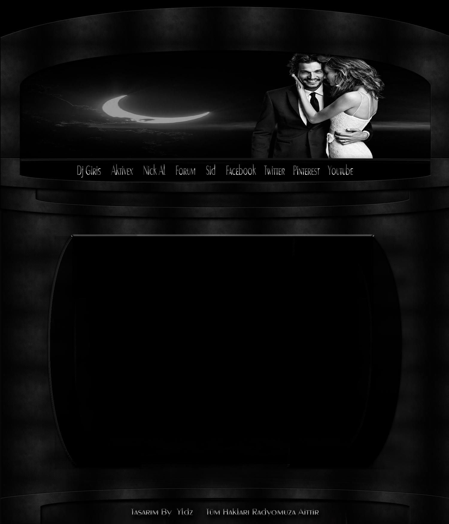 Ay Işıgım Radyo İndex