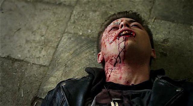 Korku Gecesi 2: Yeni Kan Ekran Görüntüsü 2