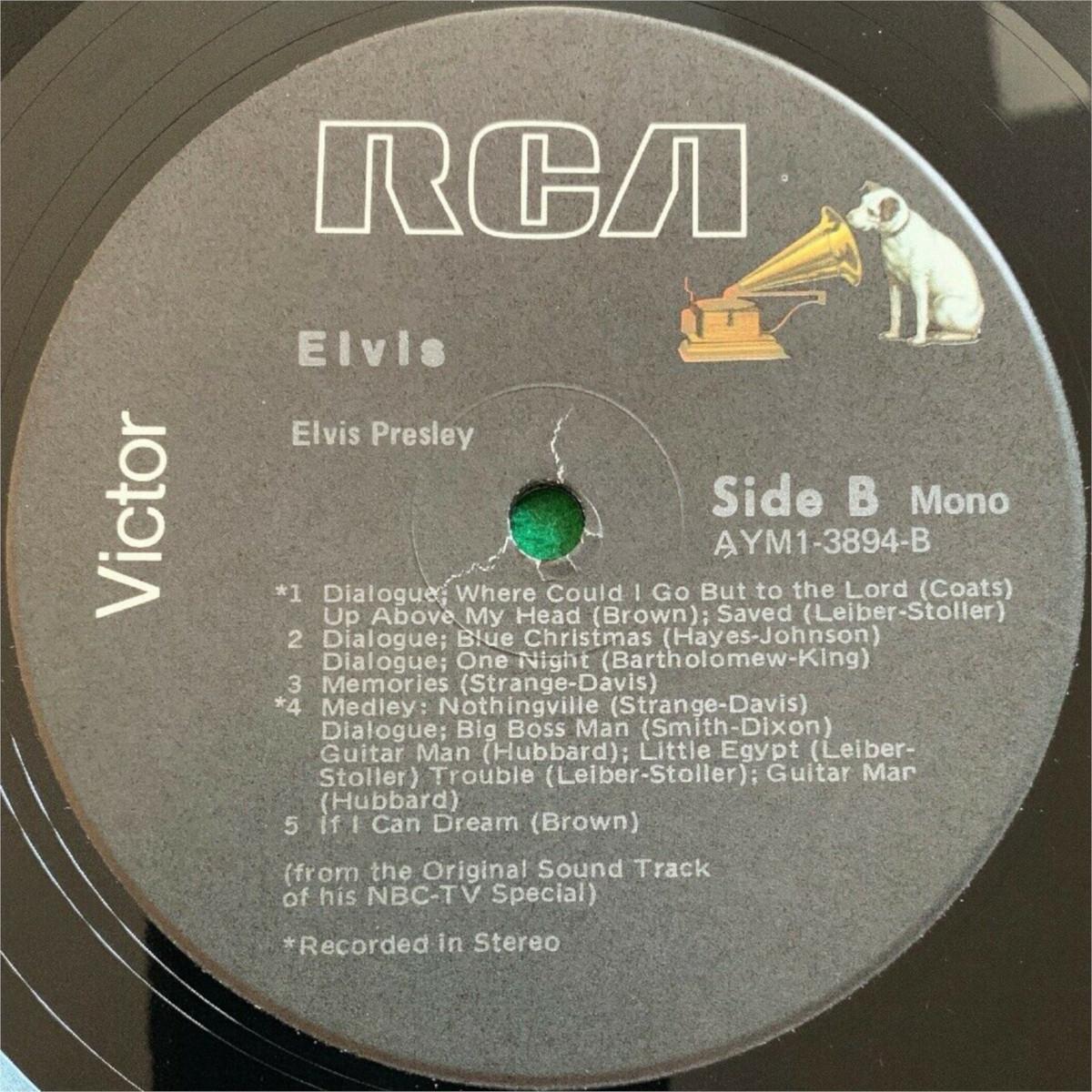 ELVIS  Aym1-3984-81-4u6kcw