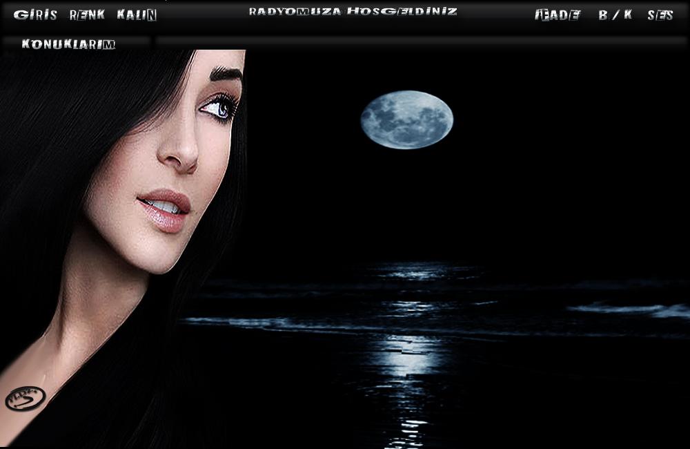 Ay-Işığı Yakamoz Bayan Tema
