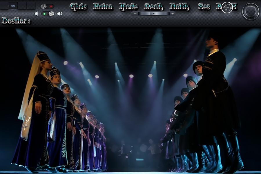 ADANUR azeri tema 1