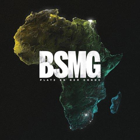 Cover: BSMG - Platz an der Sonne (2017)