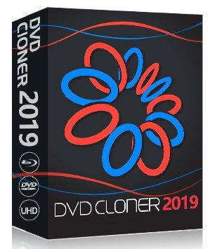 Dvd-Cloner 2019 v16.00 Build 1441