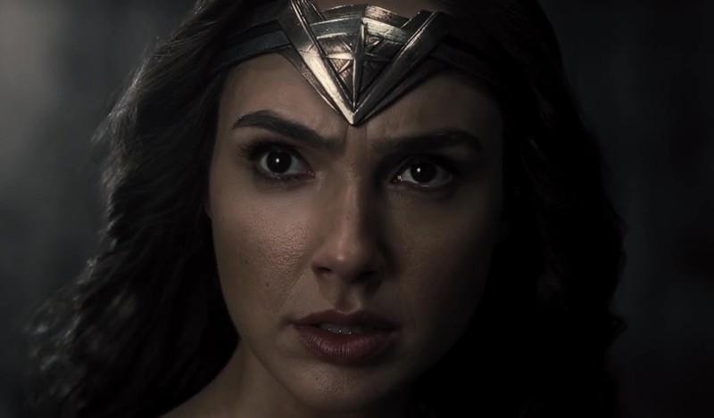 Zack Snyder'ın Adalet Birliği Ekran Görüntüsü 1