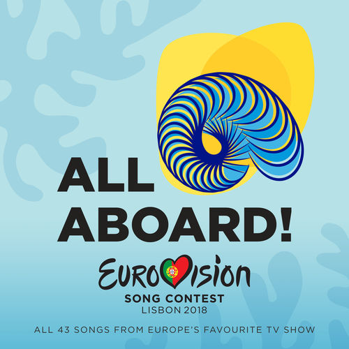 Eurovision Song Contest - Lisbon (2018)