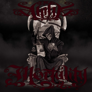 Alpha – Mortality (EP) (2017) (MP3 320 Kbps)