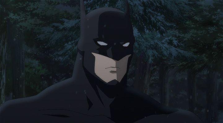 Batman vs Robin Ekran Görüntüsü 1