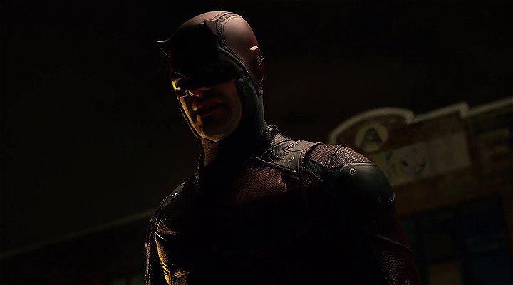 Daredevil: 1.Sezon Tüm Bölümler Ekran Görüntüsü 2