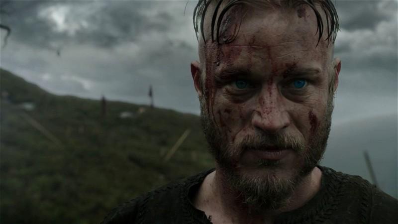 Vikings: 1.Sezon Tüm Bölümler Ekran Görüntüsü 1