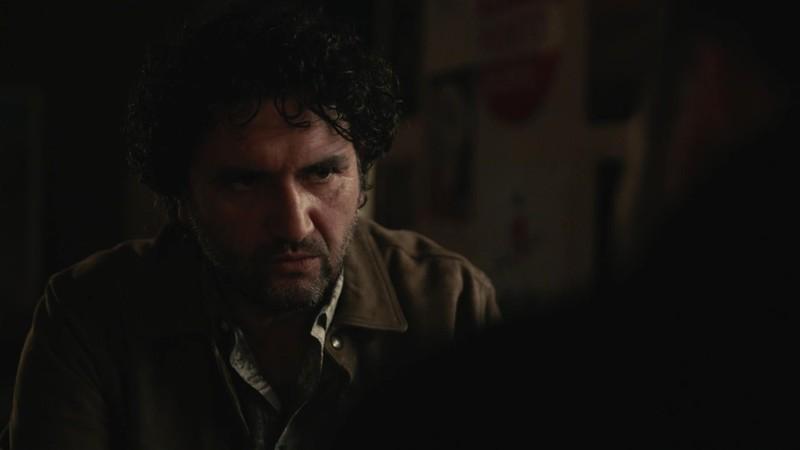 Undercover: 1.Sezon Tüm Bölümler Ekran Görüntüsü 2