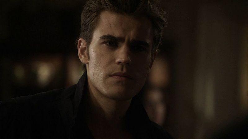 Vampir Günlükleri: 2.Sezon Tüm Bölümler Ekran Görüntüsü 2