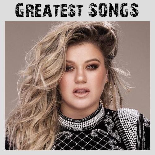 b5bcfcf2352192a4199fd7so8k - Kelly Clarkson – Greatest Songs (2018)