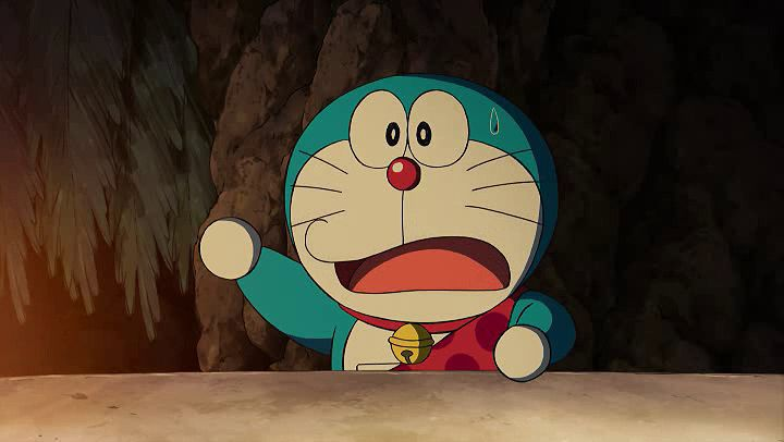 Doraemon: Taş Devri Macerası Ekran Görüntüsü 2