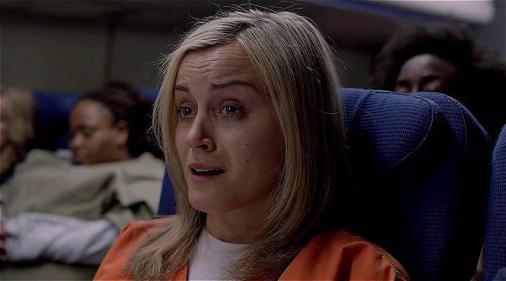 Orange Is the New Black: 2.Sezon Tüm Bölümler Ekran Görüntüsü 1